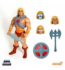 Super 7 Masters of the Universe Classics Ultimate Filmation - Les Maîtres de l'U