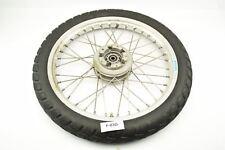 Moto Guzzi Quota 1100 ES KM Bj.1999 - Vorderrad Rad Felge vorne