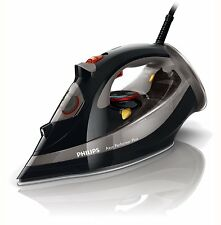 Philips Steam Iron GC4521/87 Azur Performer Plus with T-ionicGlide Soleplate