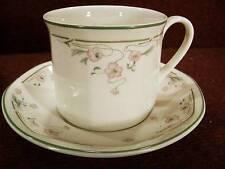 """ROYAL DOULTON """"CAPRICE"""" TEA CUP & SAUCER"""