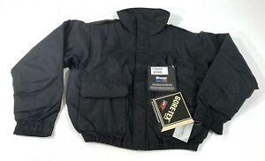 Blauer 6045 Reversible Duty Jacket Reflective Dark Navy Police//Fire XXL