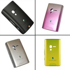 Battery Back Rear Cover For Sony Ericsson Xperia X10 Mini Genuine Part