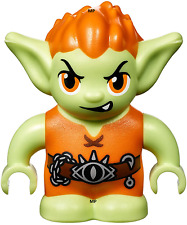 LEGO Elves Barblin the Goblin Minifigure From Set 41182 NEW