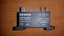 Siemens 3TX7131-4CH13 Relay