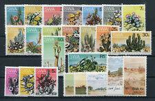 SWA - Namibia Jahrgang 1973 in den Hauptnummern kompl.....................2/8437