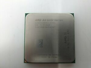 AMD A4-6300 3.70GHz Dual Core FM2