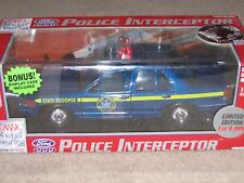 Classic Metal Works New York State Police 1999 Ford Crown Victoria