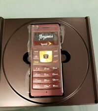 Beyonce Special Limited Edition Sprint Phone - too old to be able to activate