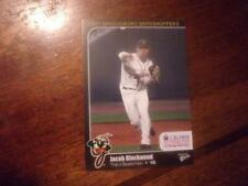 2007 GREENSBORO GRASSHOPPERS Single Cards YOU PICK FROM LIST $1-$2 each OBO