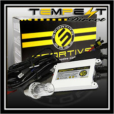 2003-2014 Yamaha FJR1300 H4 9003 Bi Xenon AC 55W Digital Slim HID Motorcycle Kit