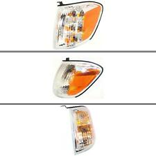 New TO2530147 Driver Side Turn Signal Light for Toyota Tundra 2005-2007