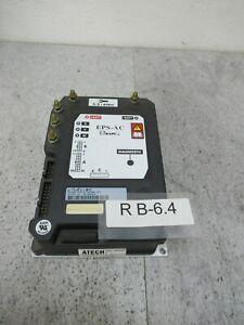 Zapi Eps-Ac Lenksteuerung Atech Zapi F07092-EPS-AC 48-80Volt 50A Unused