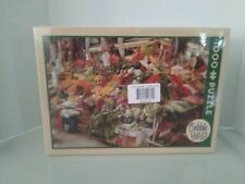 "(5152) Cobble Hill ""Barcelona Market"" 1000 Pc Puzzle"