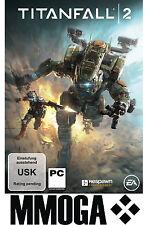 Titanfall 2 II Key - EA Origin Digital Download Code - PC Standard Version EU/DE