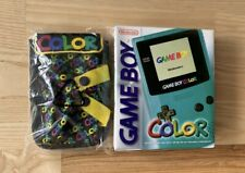 Exclusive VINTAGE NEW UNOPENED Gameboy, Game Boy Color Console