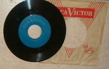 Don Cornell Lisa Kirk Have you ever been lonely  45 RPM Record RCA 46-3218