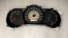 2005 Toyota Tacoma Rebuilt Speedometer Gauge Cluster Panel V6 AT 83800-04A10