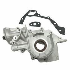 Oil Pump Fits 91-04 Ford Escort Focus Mercury Tracer 1.9L & 2.0L SOHC VIN J, P