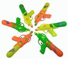 6 Pack Water Guns,Water Blaster Summer Toys