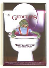 Ghoulies FRIDGE MAGNET (2.5 x 3.5 inches) movie poster