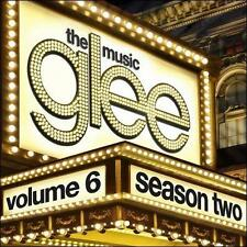 Glee: The Music, Vol. 6 by Glee (CD, May-2011, Columbia (USA))