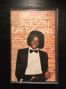 Michea Jackson ; Off the wall