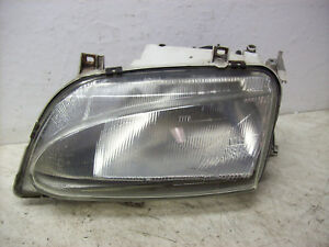 Ford Galaxy VW Sharan Original Bosch Scheinwerfer Links 95VW13005YA 1305235254