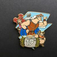 Hercules - 15th Anniversary - Limited Edition 2000 Disney Pin 90791