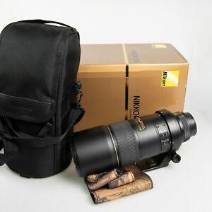 Nikon Nikkor 300mm f/4.0 ED Lens