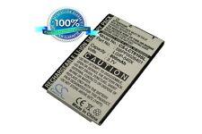 3.7V battery for LG SBPP0026401, LGIP-540X, CT810 Incite, KT878, CT810, GW550, I