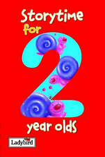 Storytime for 2 Year Olds, Joan Stimson | Hardcover Book | Good | 9780721424804