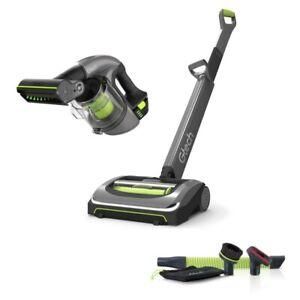 GTECH AirRam MK2 + Multi MK2 Cordless Vacuum/Hoover + Accessory Kit