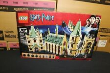 NEW Sealed Box! LEGO 4842 Harry Potter Hogwarts Castle FREE Priority Mail!