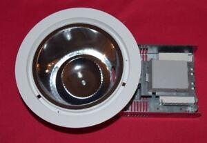 LTS  CDXE3.113 weiß  Downlight Lampe Einbaustrahler Spot Reflektor UP