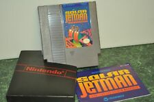 Solar Jetman Game Cartridge for Nintendo NES