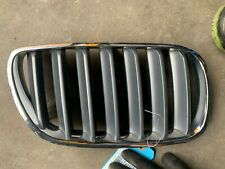 BMW X3 E83 2.0i Kidney Grille Air Intakes Front Right Chrome 3420088