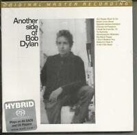 Another Side Of Bob Dylan ~ Bob Dylan  Hybrid SACD - Mfsl - Neu
