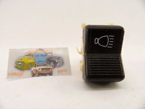 LADA 2105 HEADLIGHT SWITCH 2 CONTACTS NEW
