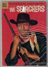 The Searchers- Dell Four Color Comic-#709 (GER)