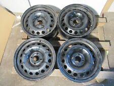 gute Stahlfelgen Peugeot 308 CC SW 3008 Citroen C4 II DS4 C5 - 7Jx16 ET32 4x108