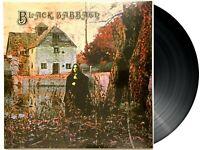 Black Sabbath Self Titled Debut Album LP Vinyl Record in-shrink Current Pressing
