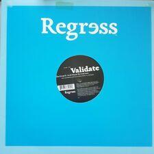 "Pappa & Gilbey ""Validate"" * RSS2 / Original & Blackwatch: Acid House Recival Mix"