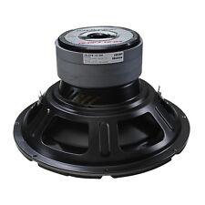 "Audiopipe TSPP215D4 15"" Woofer Dual 4 Ohm"