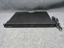Crestron Professional Audio AMP-2210T 2x210W Commercial Stereo Amplifier