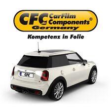 CFC Tönungsfolie Universal, BMW, Mini, (R50) 3-türig 04/01-10/06, basic-black, V