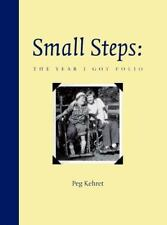 Small Steps: The Year I Got Polio-ExLibrary