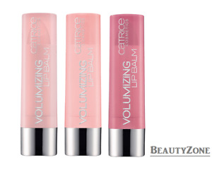 CATRICE VOLUMIZING LIP BALM WITH COOLING AND VOLUME EFFECT - CHOOSE YOUR SHADE