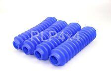 Bottes absorbeur de chocs-Bleu foncé x 4-PRO COMP, trailmaster, pays bruts