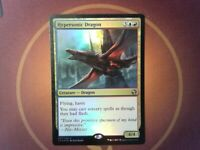 Foil Hypersonic Dragon - Iconic Masters - Magic the Gathering MtG multi