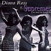 The Supremes - You Keep Me Hanging On (1999)